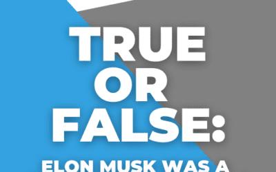 Tech Trivia!